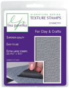 Lisa Pavelka Texture Stamp Kit Symmetry