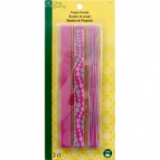 Dritz Quilting Project Bands, Pink, 3-Pack