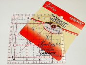 Pandoras Upholstery Sew-Easy Quilters Patchwork Ruler Square 11cm X 11cm