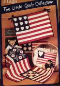 Flags - The Little Quilt Collection
