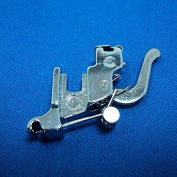 Tinksky Durable Sewing Machine Snap On Low Shank Presser Foot Holder for Brother Singer Janome Toyota