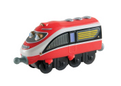 TOMY Kids Chuggington Stack Track Daley Toy Train