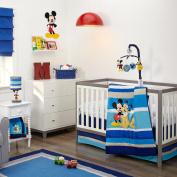Disney Baby - Mickey Mouse - My Pal Crib Bumper