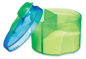 Munchkin Powdered Formula Dispenser, Colours May Vary - 2 Count