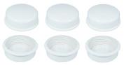 Sealing Caps/Lids for Wide-Neck Collection Bottle. Avent Natural Polypropylene Bottles and Nenesupply Wide-Neck Bottles. Storage Bottle Cap. Replace Avent Natural Bottle's Screw Ring and Sealing Disc