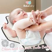 BULA BABY Changing Mat Black