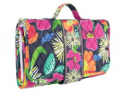Vera Bradley Changing Pad Clutch in Jazzy Blooms