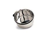 Ethical Stainless Steel Coop Cup, 590ml
