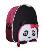 C.R. Gibson Toddler Backpack, Panda