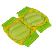 Baby Infant Elbow Toddler Pad for Clawing Stumping Around to Protect Delicate Skin 1028
