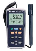 Extech EA80 EasyView Indoor Air Quality Metre/Datalogger
