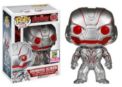 Funko Pop! Marvel #83 Avengers Age of Ultron Grinning Ultron