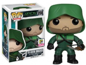 Funko Pop! Television #208 Arrow The Arrow Unmasked