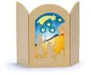 Ostheimer Kinderkram Silhouette The Shepherds Multicoloured