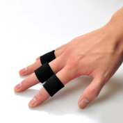 Double Star Finger Supports, Sleeves for Basketball,Finger Braces / Bands