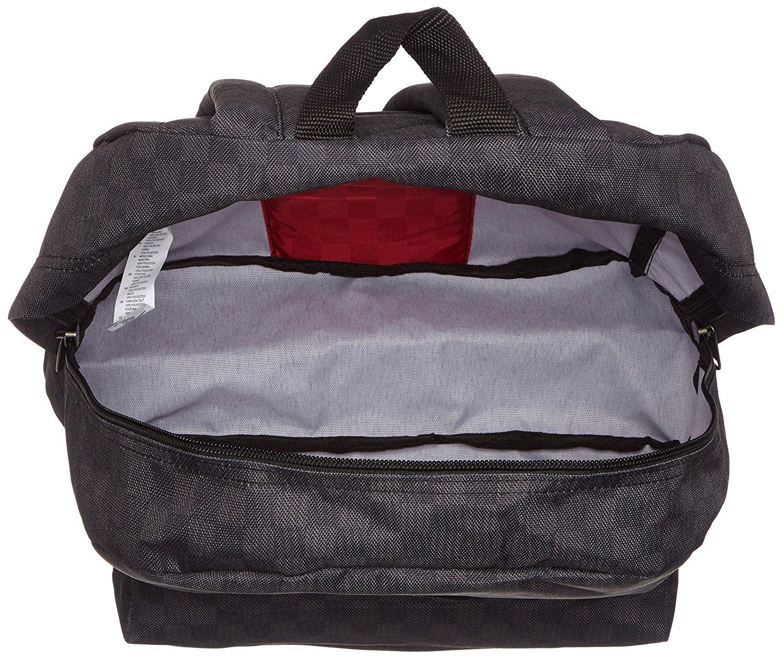 88fe805d9b Vans Unisex Old Skool II Backpack Black White by Vans - Shop Online ...