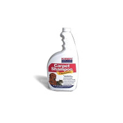 Kirby Levender Scent Vacuum Cleaner Shampoo 32.oz With Pet Stain Remover # 235406S