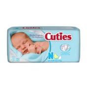Cuties Sensitive Soft Pack