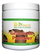 Biotech Nutritions Graviola Powder, Chocolate, 100 Gramme