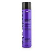 Sexy Hair Concepts Smooth Sexy Hair Sulphate-Free Smoothing Conditioner (Anti-Frizz) 300Ml/10.1Oz