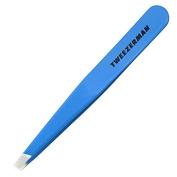 Tweezerman Slant Tweezer Bahama Blue