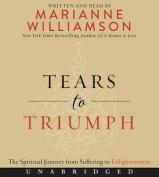 Tears to Triumph CD [Audio]