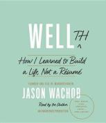 Wellth [Audio]