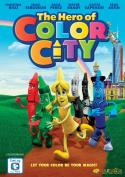 The Hero of Colour City [Region 4]