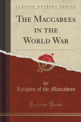 The Maccabees in the World War