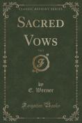 Sacred Vows, Vol. 2