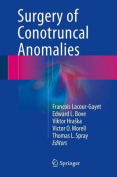 Surgery of Conotruncal Anomalies
