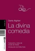 La Divina Comedia [Spanish]