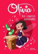 Olivia y Los Zapatos Esmeralda [Spanish]
