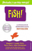 Fish -Edicion Revisada [Spanish]