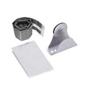 Elkay LKSMSPONGE SinkMate Magnetic Sponge Holder, Stainless Steel