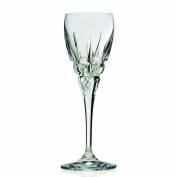 Lorenzo Carrara Collection Port Wine Goblet from the DaVinci Line (Pack of 4), Clear