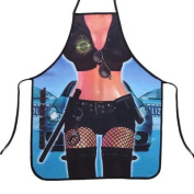 eSmart Novelty Kitchen Aprons - One Fit Size - Cooking & Grilling - Funny - Sexy & Hot - Prank & Joke - Great for