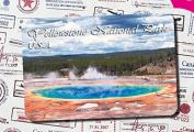 American creative tourism souvenirs Fridge magnets soft magnetic stick Yellowstone national park