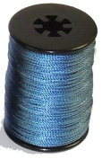 Tornado Archery Bowstring Serving Jig & Spool #4 Nylon Serving Material - Your Choice Of Colours