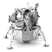 Witbeam Lunar Module 3d Metal Model TOY Puzzle DIY Dytomm78