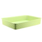 FaSoLa Plastic Storage Basket