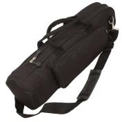 Professional Adjustable Strap Nylon Trumpet Gig Bag Pocket Case Backpack for Bach bB Trumpets Instrument