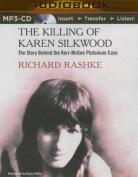 The Killing of Karen Silkwood [Audio]