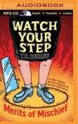 Watch Your Step  [Audio]