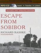 Escape from Sobibor [Audio]