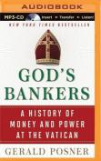 God's Bankers [Audio]