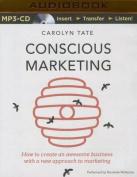 Conscious Marketing [Audio]