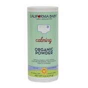 California Baby Calming Organic Powder 70ml