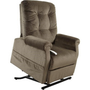Bass 3-position Reclining Lift Chair (Hunter) by Windermere