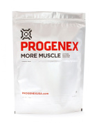 PROGENEX More Muscle | Best Hydrolyzed Whey Protein Isolate Powder for Fat Burning and Lean Muscle Gain | Best Tasting Protein Shake for Women and Men | Muscle Builder and Fat Loss Supplements | Official CrossFit Supplement Sponsor | 30 Servings, Cooki ..